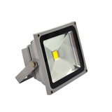 AC power LED flood light